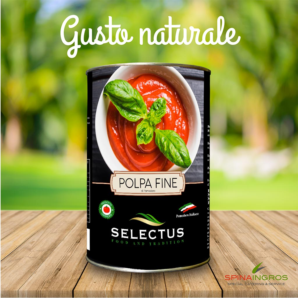 Gusto naturale low